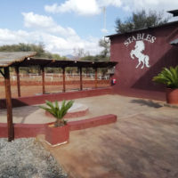 Thaba'Nkwe Stables Accommodation