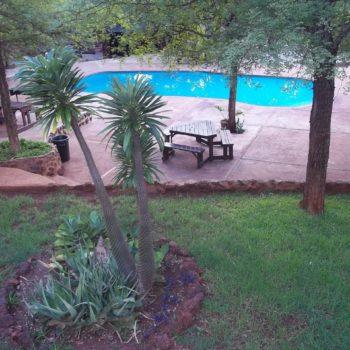 Thaba'Nkwe Bushveld Inn Restaurant