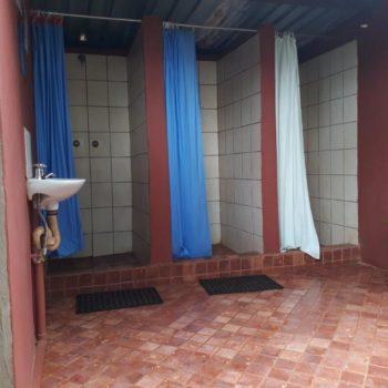 Thaba'Nkwe Bushveld Inn Campsite
