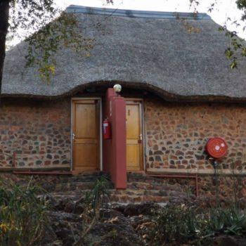Thaba'Nkwe Bushveld Inn Ablution Area