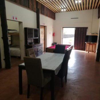 Thaba'Nkwe Bushveld Inn Stables Rooms