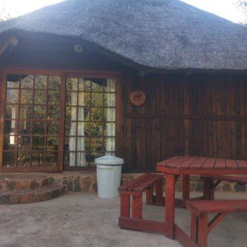 Thaba'Nkwe Bushveld Inn Wildebeest Chalet