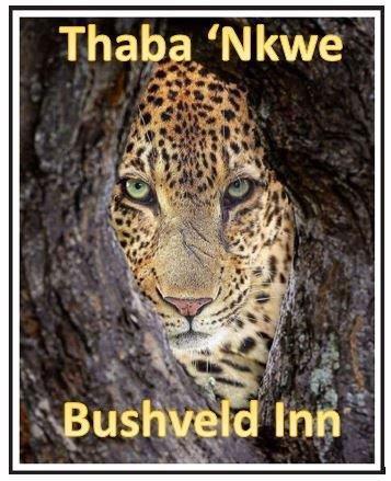 Thaba'Nkwe