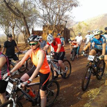 Thaba'Nkwe Trail & Biking