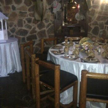 Thaba'Nkwe Bushveld Inn Weddings